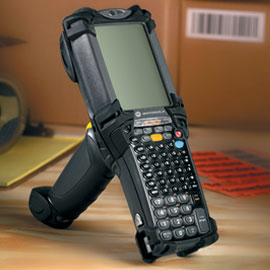 Motorola MC9090 Scaner