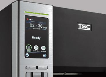 เครื่องพิมพ์บาร์โค้ด TSC MH240 SERIES Printer Barcode