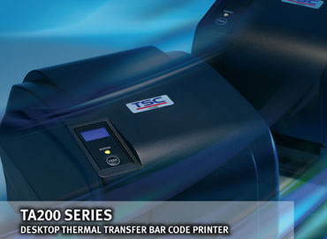 TSC TA200 Barcode Printer