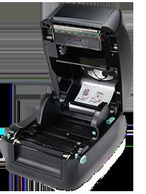 เครื่องพิมพ์บาร์โค้ดZebra GT800 Printer
