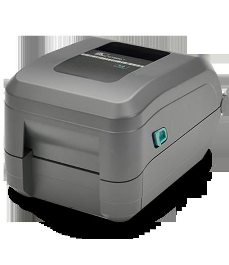 เครื่องพิมพ์บาร์โค้ด Zebra GT800 Printer